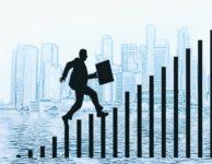 Career Man Career Ladder Silhouette  - geralt / Pixabay