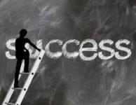 Head Success Ladder Of Success  - geralt / Pixabay
